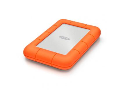 Ext. HDD LaCie Rugged Mini 1TB USB 3.0, LAC301558