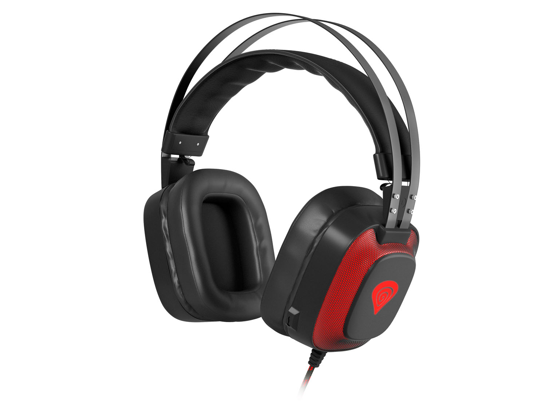 Herní sluchátka Genesis Radon 720, 7.1 Virtual, NSG-0999