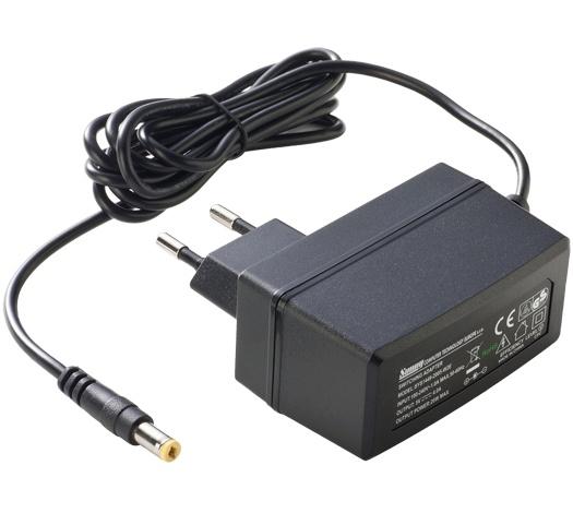 PremiumCord Napájecí adaptér 230V / 24V / 1A stejnosměrný, ppadapter-14