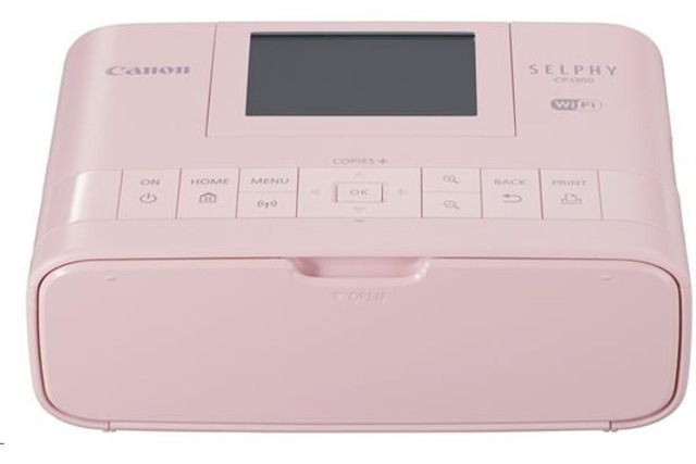 Canon Selphy CP1300 PK, 2236C002