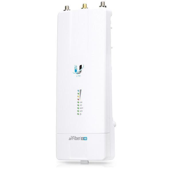UBIQUITI NETWORKS UBNT AirFiber AF-5XHd,1Gbps+,4.8-6.2GHz,cena za ks, AF-5XHD
