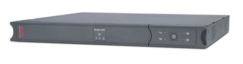 APC Smart-UPS SC450RMI1U, SC450RMI1U