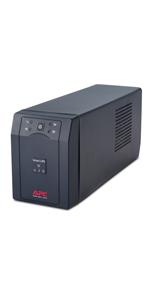 APC Smart-UPS SC620I, SC620I
