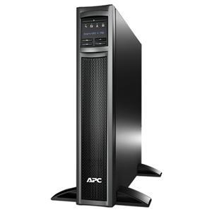 APC Smart-UPS X 750VA Rack/Tower LCD 230V, SMX750I