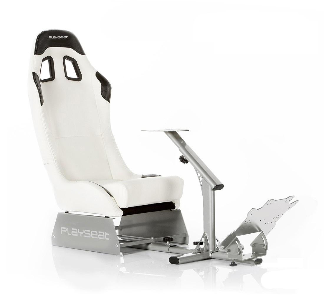 Playseat® Evolution-white, REM.00006