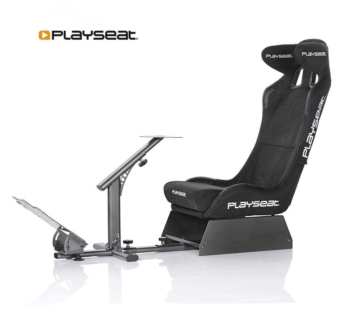 Playseat® Evolution Pro Alcantara, REP.00104