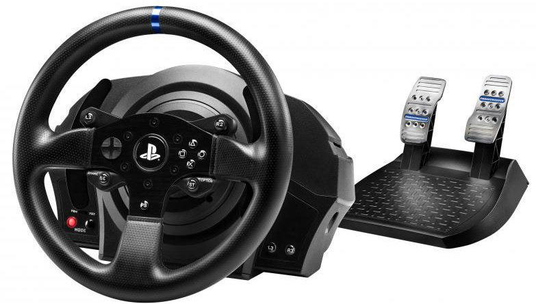 Thrustmaster T300RS pro PS3/PS4/PC, 4160604