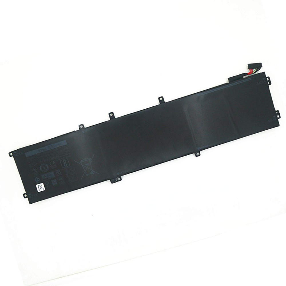 Dell Baterie 6-cell 97W/HR LI-ON pro XPS 15 9560, 9570, 451-BBYB