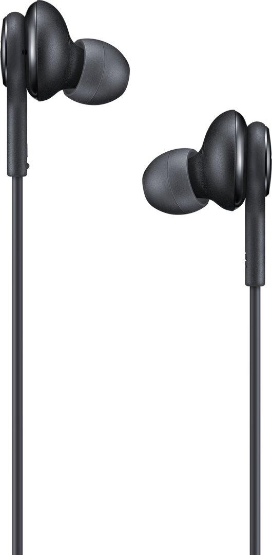Samsung Sluchátka s USB-C Black, EO-IC100BBEGEU
