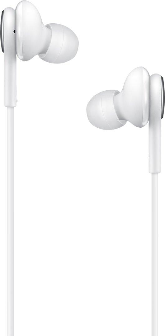 Samsung Sluchátka s USB-C White, EO-IC100BWEGEU