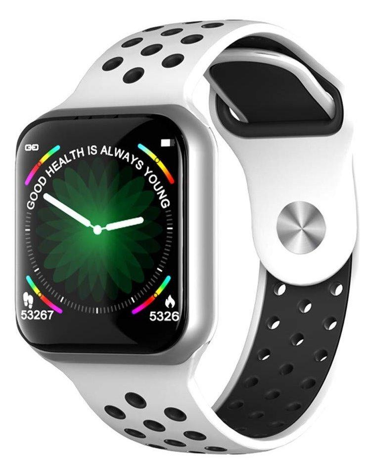 """OPRAVENÉ - IMMAX chytré hodinky SW13/ 1.3"""" dotykový TFT LCD/ BT/ IP67/ komp. s Android 2.3 / iOS 4.0 a vyšší/ CZ app/ bí..., HODIMM1046V"""