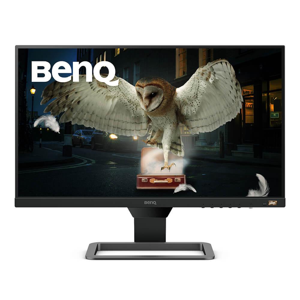 24'' LED BenQ EW2480 - FHD,IPS,HDR,HDMI,repro