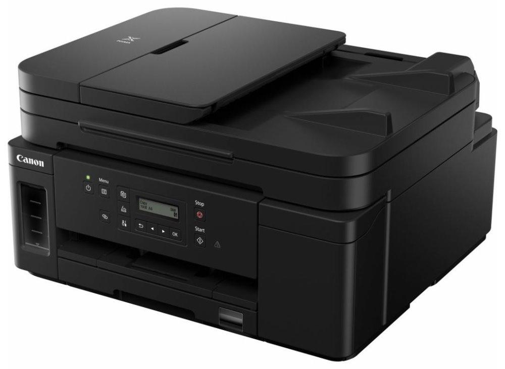 Canon PIXMA GM4040 - PSC/ A4/ WiFi/ LAN/ ADF/ DUPLEX/ USB, 3111C009