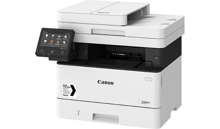 Canon i-SENSYS MF443dw - PSC/WiFi/LAN/SEND/DADF/duplex/PCL/PS3/38ppm/A4, 3514C008