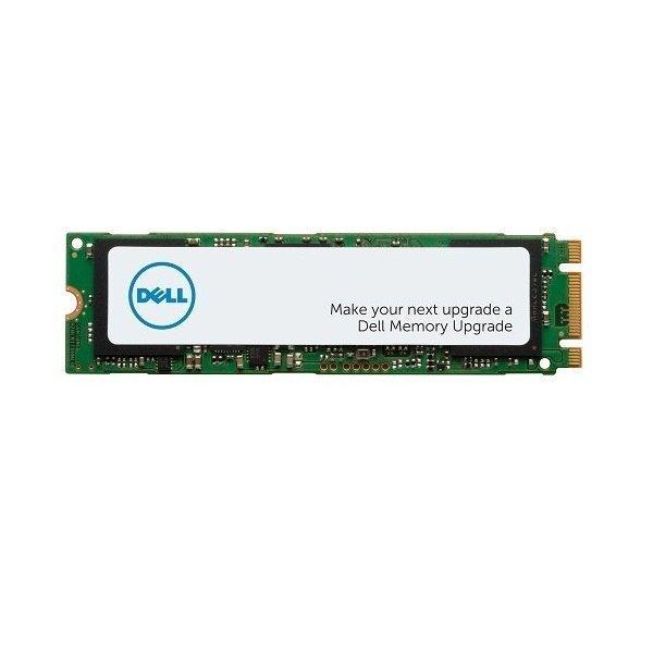 DELL disk 512GB SSD/ SATA/ M.2/ PCIE NVMe/ Class 40/ 2280/ pro PC a notebooky např. Latitude, Inspir