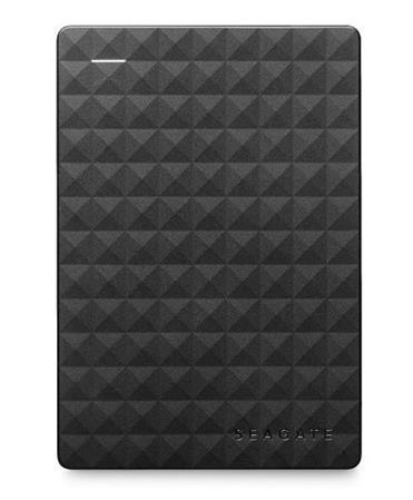 "Seagate Expansion Portable, 1TB externí HDD, 2.5"", USB 3.0, černý, STEA1000400"