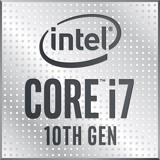 CPU INTEL Core i7-10700KF 3,80GHz 16MB L3 LGA1200, BOX (bez chladiče a VGA), BX8070110700KF