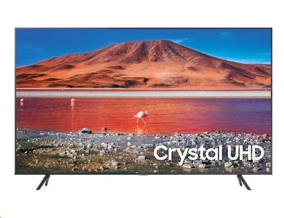 "SAMSUNG UE55TU7172 55"" Crystal UHD TV Série TU7172 (2020) 3 840 × 2 160, UE55TU7172UXXH"