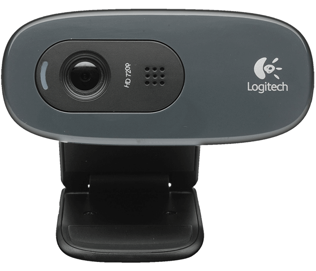 webová kamera Logitech HD Webcam C270, 960-001063