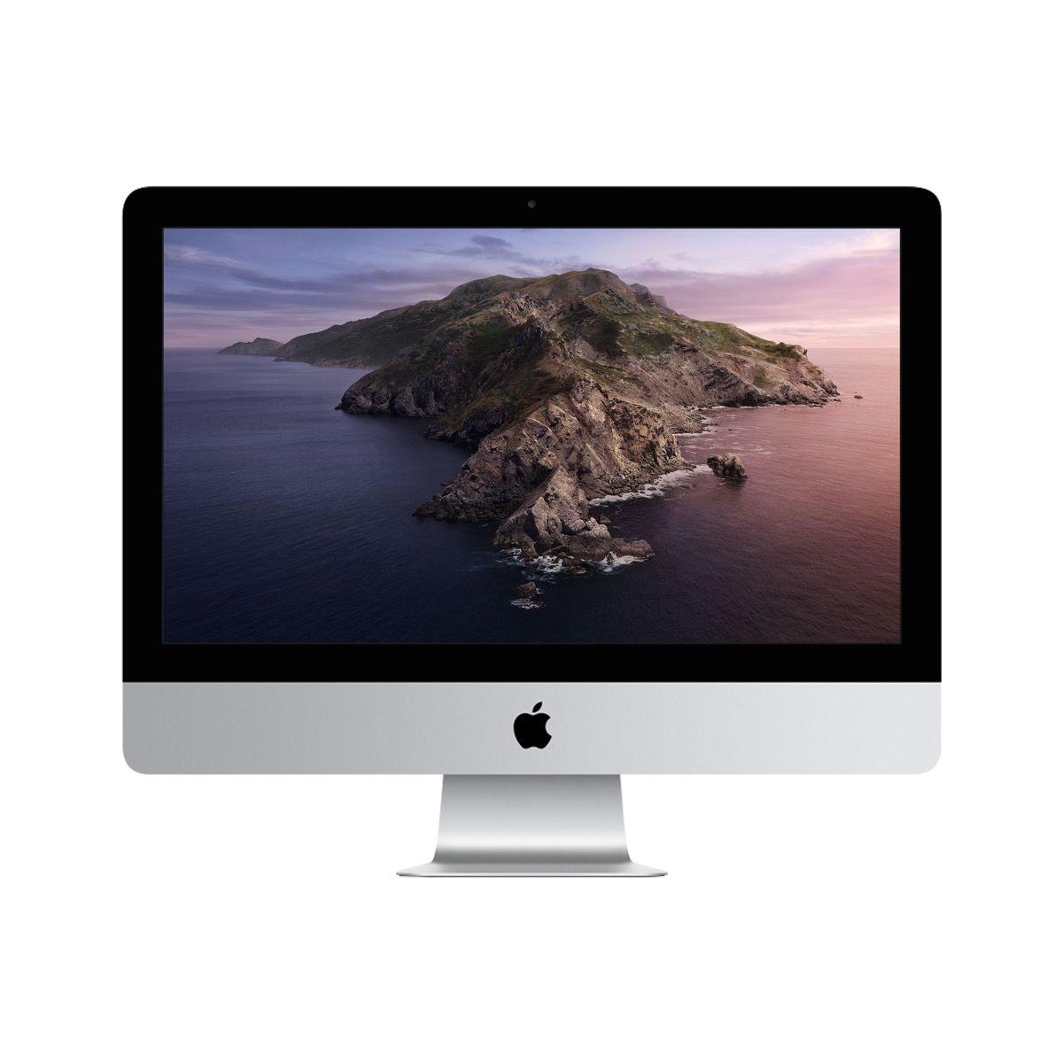 APPLE iMac 21,5'' i5 2.3GHz/8G/256/SK, MHK03SL/A