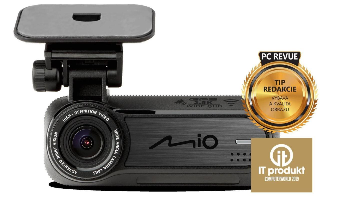 Mio MiVue J85 WiFi, kamera do auta 5415N6060002