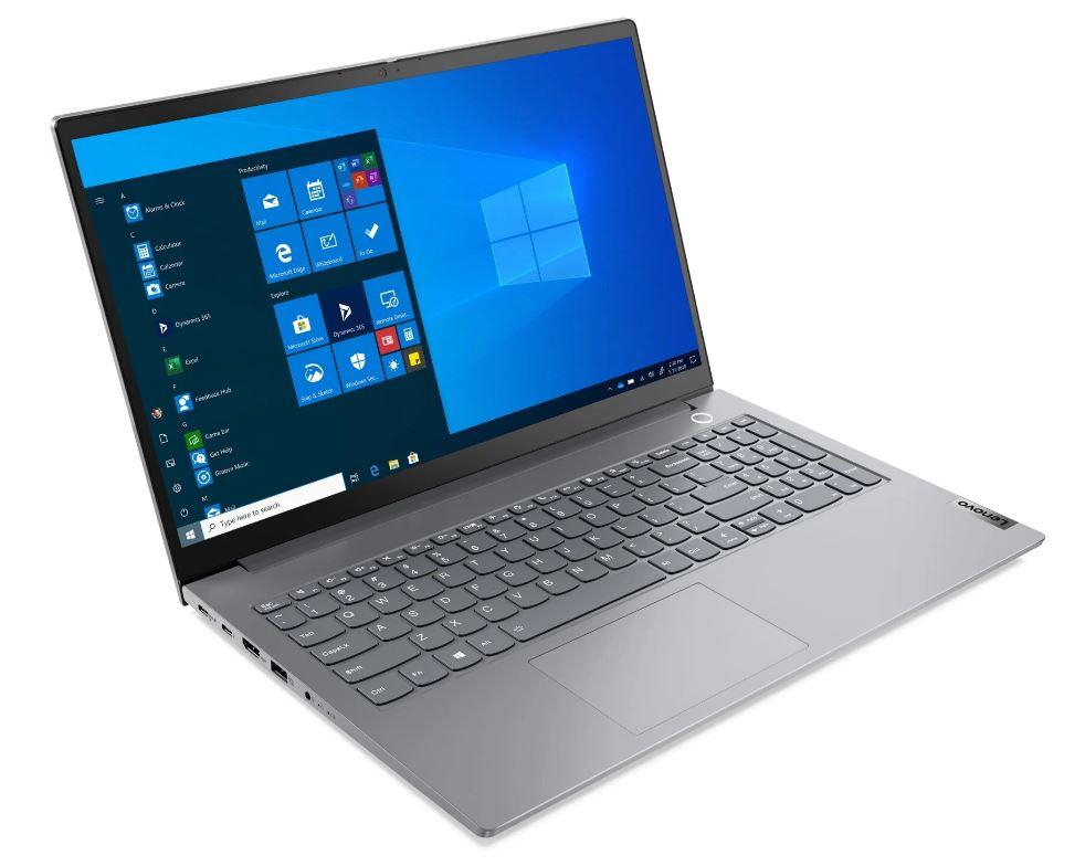 Lenovo ThinkBook 15 G2 20VE005BCK