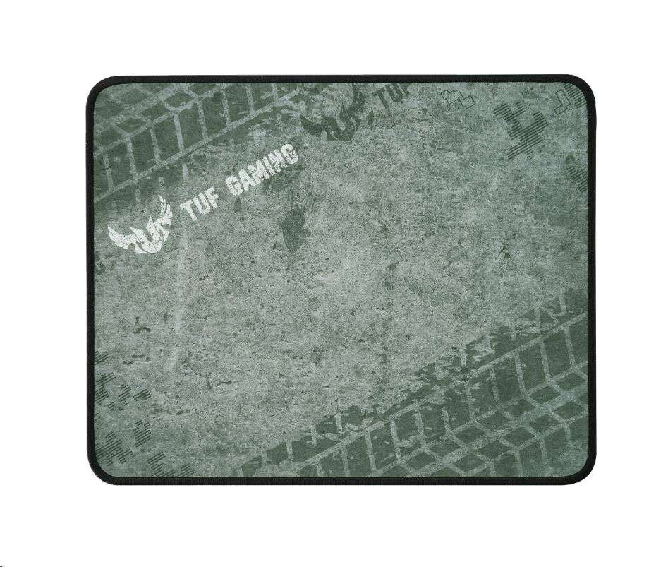 ASUS podložka pod myš TUF GAMING P3 (NC05), 280x350x2mm, textil, 90MP01C0-B0UA00
