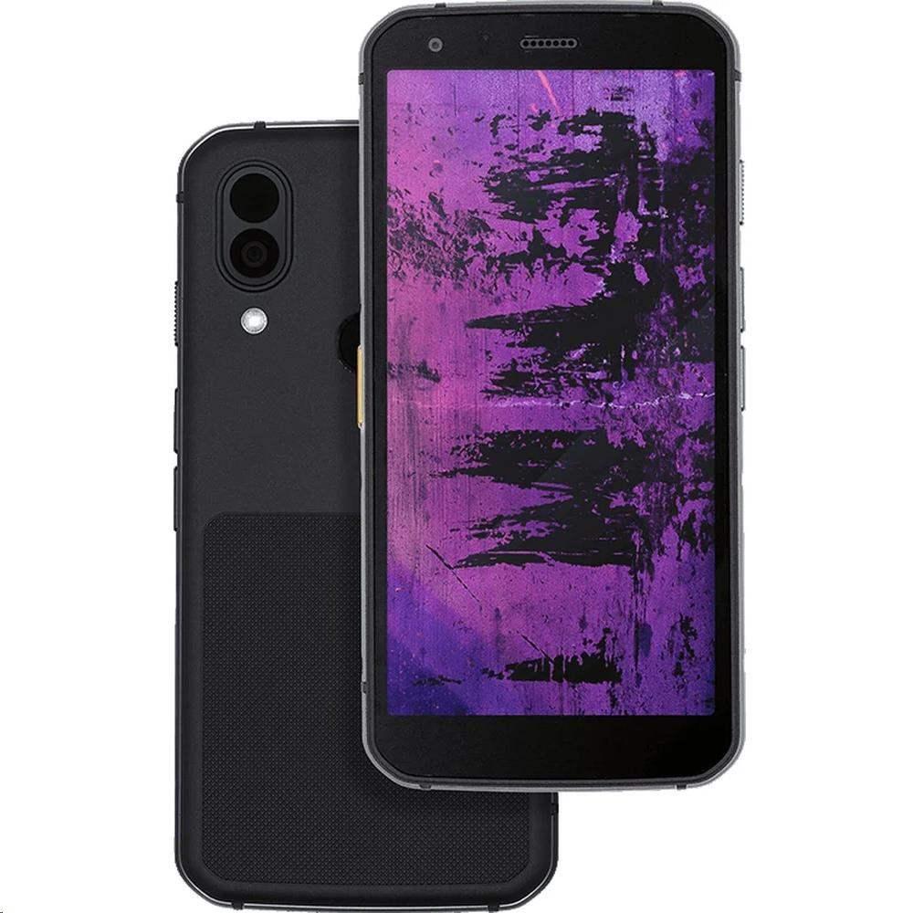 Caterpillar mobilní telefon CAT S62 Pro, Dual SIM, CS62PRO