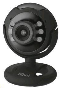 TRUST Kamera SpotLight Webcam Pro, USB 2.0, 16428