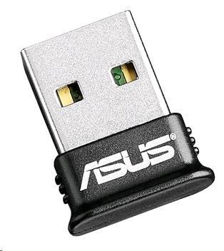 ASUS USB-BT400 USB adaptér Bluetooth 4.0, 90IG0070-BW0600