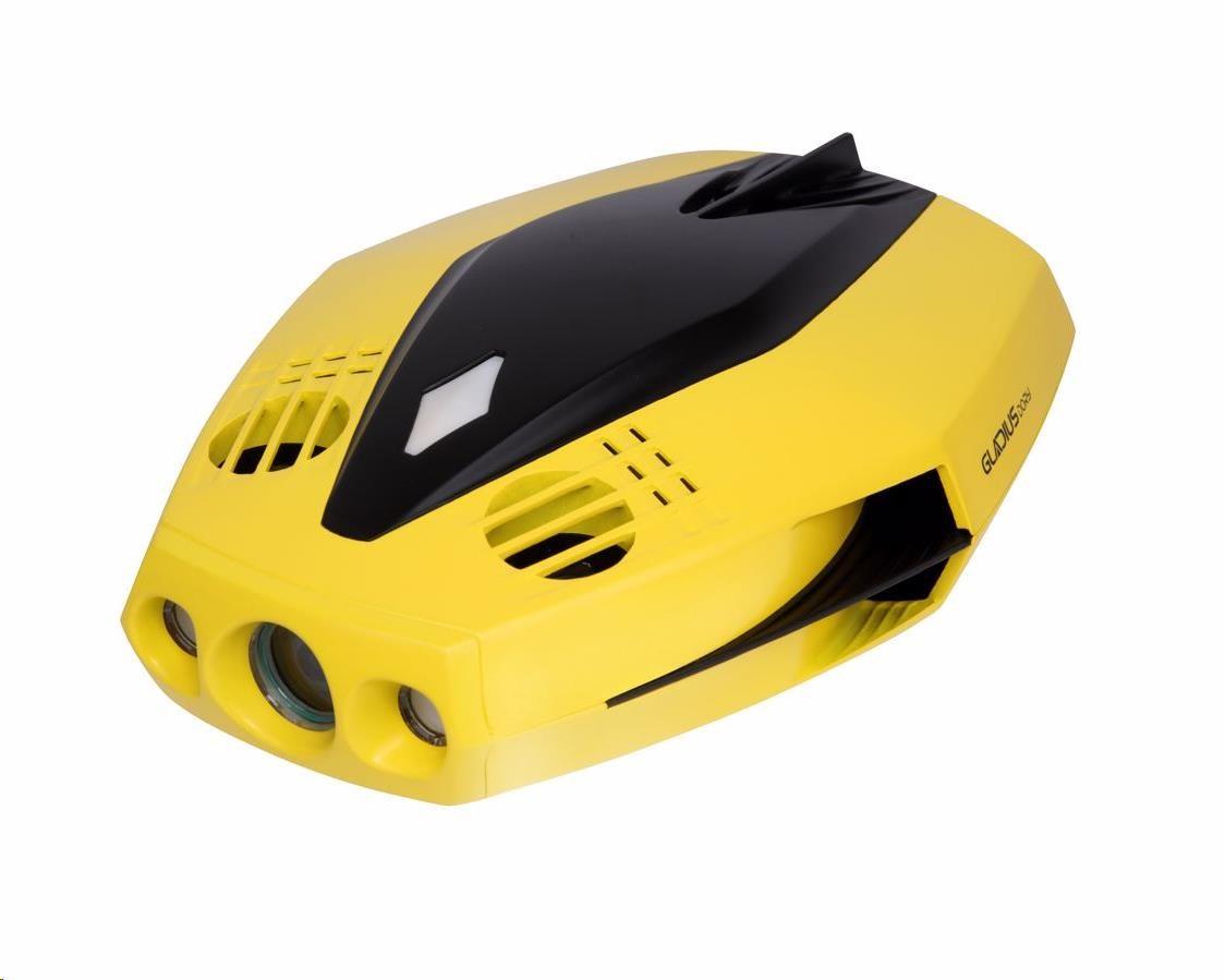 Chasing Innovation Chasing Dory - podvodní dron, DORY