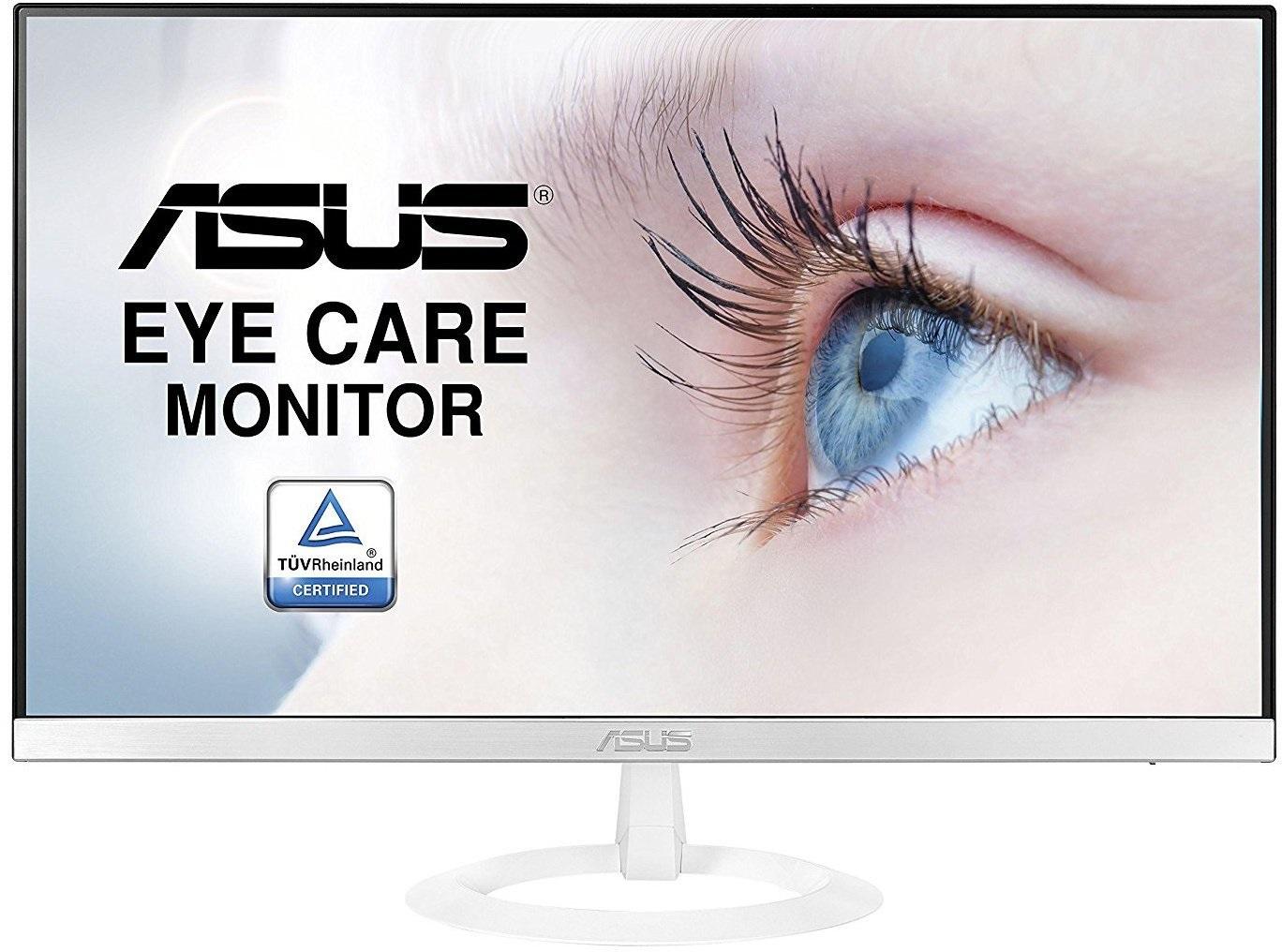 23'' LED ASUS VZ239HE-W - Full HD, 16:9, HDMI, VGA (NEW), 90LM0330-B04670