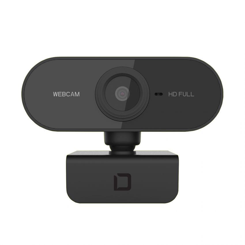 Dicota Webcam PRO FullHD, D31804