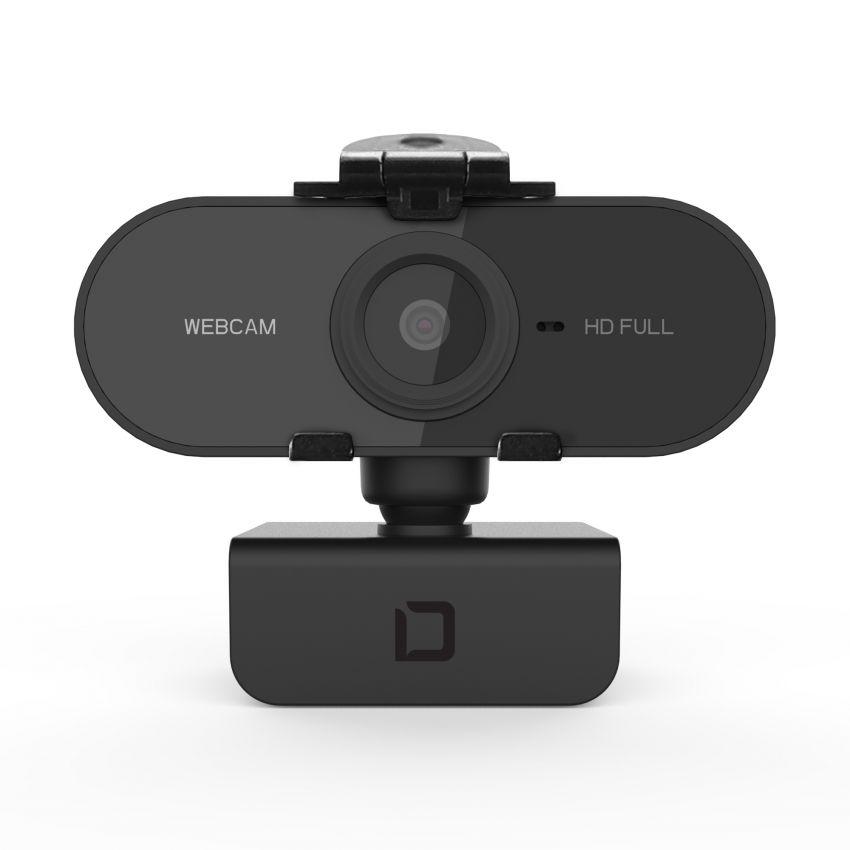 Dicota Webcam PRO Plus FullHD, D31841