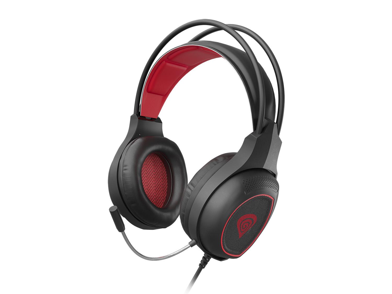 Herní sluchátka Genesis Radon 300, 7.1 Virtual, NSG-1578