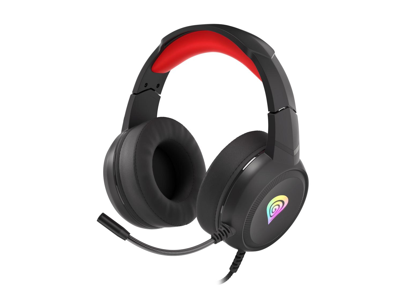 Herní sluchátka s mikrofonem Genesis Neon 200, NSG-1609
