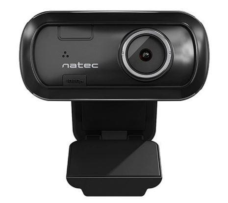 Natec webkamera LORI FULL HD 1080P, NKI-1671