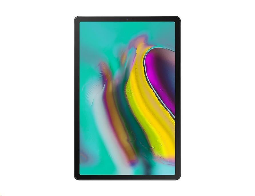 Samsung Galaxy Tab S5e, 64GB, Wifi, černá, SM-T720NZKAXSK