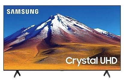 "SAMSUNG UE55TU7092 55"" Crystal UHD TV Série TU7092 (2020) 3840x2160, UE55TU7092UXXH"