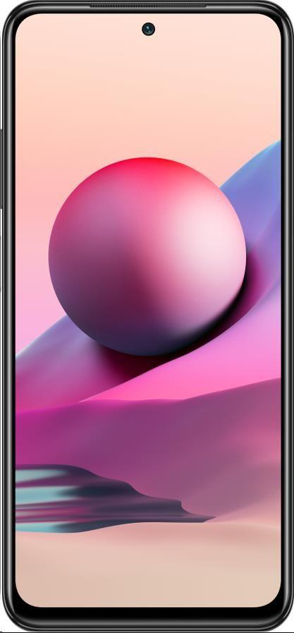 Xiaomi Redmi Note 10S 6GB/64GB Onyx Gray, 33431