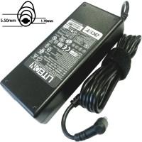 Acer orig. NTB adaptér 90W19V AC 5.5x1.7 mm (bez síťové šňůry), 77011045