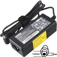 Acer orig. NTB adaptér 30W19V AC 5.5x1.7 mm (bez síťové šňůry), 77011046