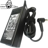 Acer orig. NTB adaptér 65W19V AC 5.5x1.7 mm (bez síťové šňůry), 77011067