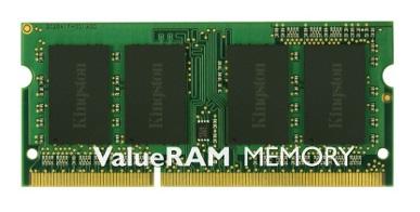 SO-DIMM 8GB DDR3-1600MHz Kingston CL11, KVR16S11/8