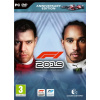 PC - F1 2019 Anniversary Edition