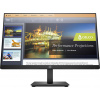HP P224 21.5'' LED 1920x1080/250/3000:1/VGA/DP/HDMI/5ms