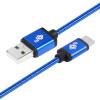 TB Touch USB - USB-C, 1,5m, blue