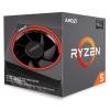 AMD Ryzen 5 2600X / Ryzen / LGA AM4 / 3,6 GHz / 6C/12T / 19MB / 95W / BOX with Wraith MAX cooler