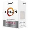 AMD Athlon 200GE / Raven Ridge / LGA AM4 / 3,2 GHz / 2C/4T / 5MB / 35W / VEGA / BOX
