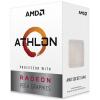 AMD Athlon 240GE / Raven Ridge / LGA AM4 / 3,5 GHz / 2C/4T / 5MB / 35W / VEGA / BOX